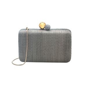clutch-rafia-natural-argento
